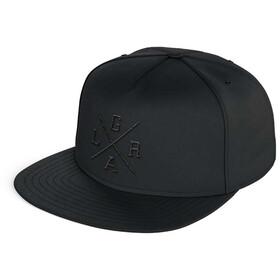 Loose Riders Snapback Cap, negro